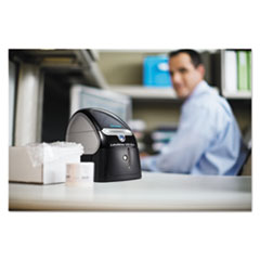 DYM1752267 - DYMO® LabelWriter® 450 DUO PC/Mac® Connected Label Printers
