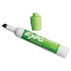 SAN81029 - EXPO® Low-Odor Dry-Erase Marker