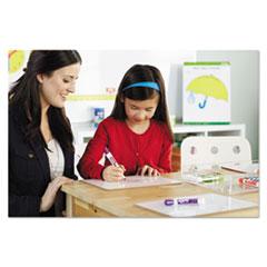 SAN80054 - EXPO® Low-Odor Dry Erase Marker, Eraser and Cleaner Kit