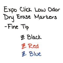 SAN1751669 - EXPO® Click™ Dry Erase Marker