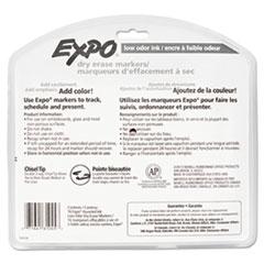 SAN81045 - EXPO® Low-Odor Dry-Erase Marker