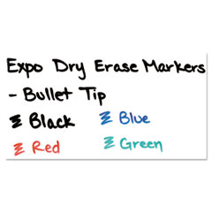SAN82001 - EXPO® Low-Odor Dry-Erase Marker