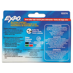 SAN82074 - EXPO® Low-Odor Dry-Erase Marker