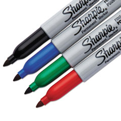 SAN1921559 - Sharpie® Fine Tip Permanent Marker