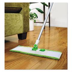 MMMM005 - Scotch-Brite™ Microfiber Hardwood Floor Mop