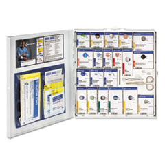 FAO746004 - ANSI 2015 SmartCompliance First Aid Station f/50 People