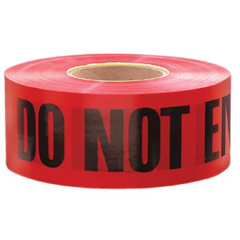 EML272-11-081 - Empire LevelSafety Barricade Tapes