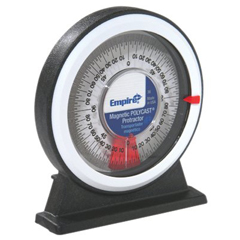 ORS272-36 - Empire LevelProtractor Poly-Cast