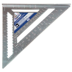 ORS272-3990 - Empire Level12 Heavy Duty Magnum Rafter Square w/ Manual