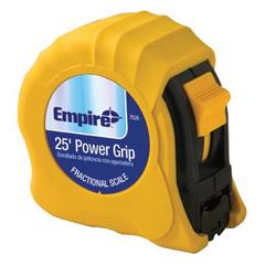 EML272-7526 - Empire LevelPower Grip Steel Tapes