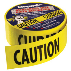 EML272-76-0600 - Empire LevelSafety Barricade Tapes