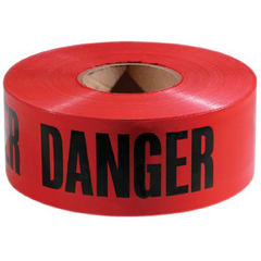ORS272-77-1004 - Empire Level3x 1000 Red w/ BlackDanger Tape