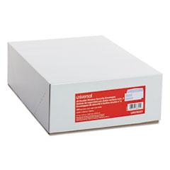 UNV36301 - Universal® Double Window Business Envelope