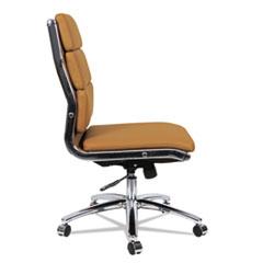 ALENR4259 - Alera® Neratoli® Mid-Back Slim Profile Chair