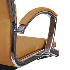 ALENR4159 - Alera® Neratoli® High-Back Slim Profile Chair