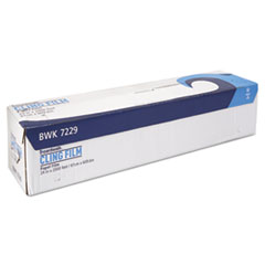 BWK7229 - PVC Food Wrap Film