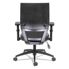 ALEEBT4215 - Alera® EB-T Series Synchro Mid-Back Flip-Arm Chair