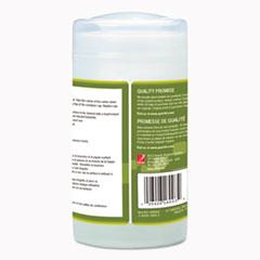 QRT52180032 - Quartet® Board Wipes™ Dry Erase Wet Wipes