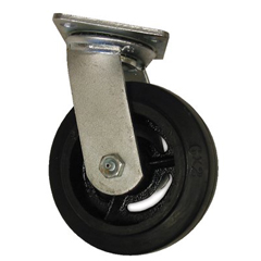 273-EZ-0420-PH-S-SB - EZ RollMedium Heavy Duty Casters