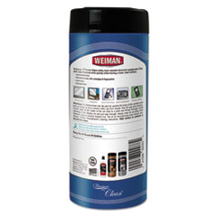 WMN93 - WEIMAN® E-tronic Wipes
