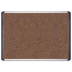 BVCMVI050501 - MasterVision® Tech Cork Board