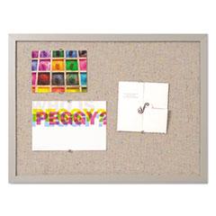 BVCFB0470608 - MasterVision® Designer Fabric Bulletin Board