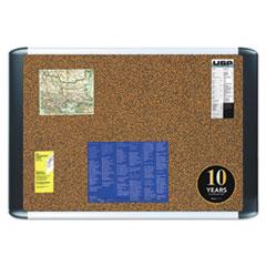 BVCMVI270501 - MasterVision® Tech Cork Board