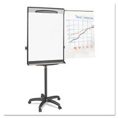 BVCEA48062119 - MasterVision® Tripod Extension Bar Magnetic Gold Ultra Dry Erase Easel