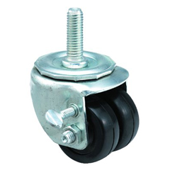 274-1F5902709T08110 - E.R. WagnerLow Profile Medium Duty Casters