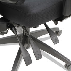 ALEHPM4201 - Wrigley Series High Performance Mid-Back Multifunction Task Chair