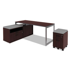 ALELS583020MY - Open Office Desk Series Low File Cabinet Credenza