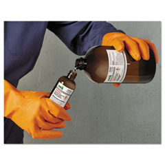 AVE60525 - UltraDuty™ GHS Labels for Hazardous Materials and Workplace Safety