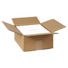AVE27902 - Avery® Shipping Labels with Paper Receipt Bulk Pack