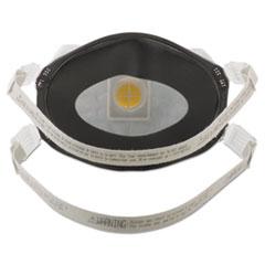 MMM8233 - N100 Particulate Respirators