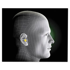 MMM3101060 - 3M EAR™ Classic™ Earplugs