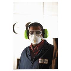 MMM8511 - 3M Particulate Respirators w/Cool Flow Exhalation Valve