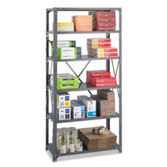 SAF6269 - Safco® Commercial Steel Shelving Unit