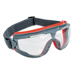 MMMGG501SGAF - 3M™ GoggleGear™ 500 Series Safety Goggles with Scotchgard™ Anti-fog Technology