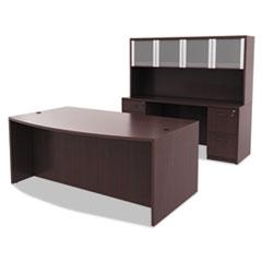 ALEVA552222MY - Alera® Valencia Series 3/4 Box/File Pedestal File