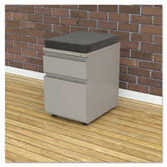 ALEPBBFLG - Alera® File Pedestal with Full-Length Pull