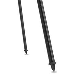 QRT56E - Quartet® Heavy-Duty Telescoping Aluminum Tripod Easel