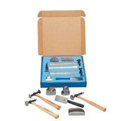 MRT276-647K - Martin ToolsBody & Fender Repair Tool Sets