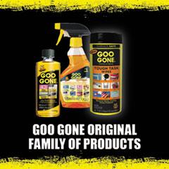 WMN2000 - Goo Gone® Tough Task Wipes