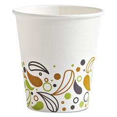 BWKDEER10HCUPOP - Boardwalk® Convenience Pack Paper Hot Cups