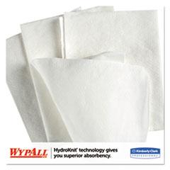 KCC41083 - WypAll* X60 Washcloths