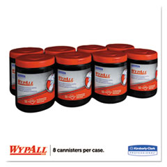 KCC58310 - WypAll* Waterless Cleaning Wipes