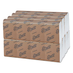 KCC98720 - Scott® Low-Fold Dispenser Napkins