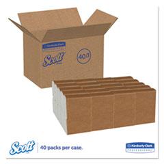 KCC98710 - SCOTT® Tall Fold Dispenser Napkins