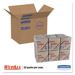 KCC47000 - WYPALL* L20 Quarterfold Wipers