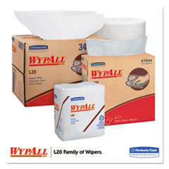 KCC34607 - WYPALL* L20 Wipers BRAG* Box